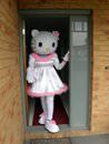 April Storm - Hello Kitty