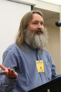 Dave Freer