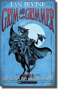 Grim and Grimmer cover