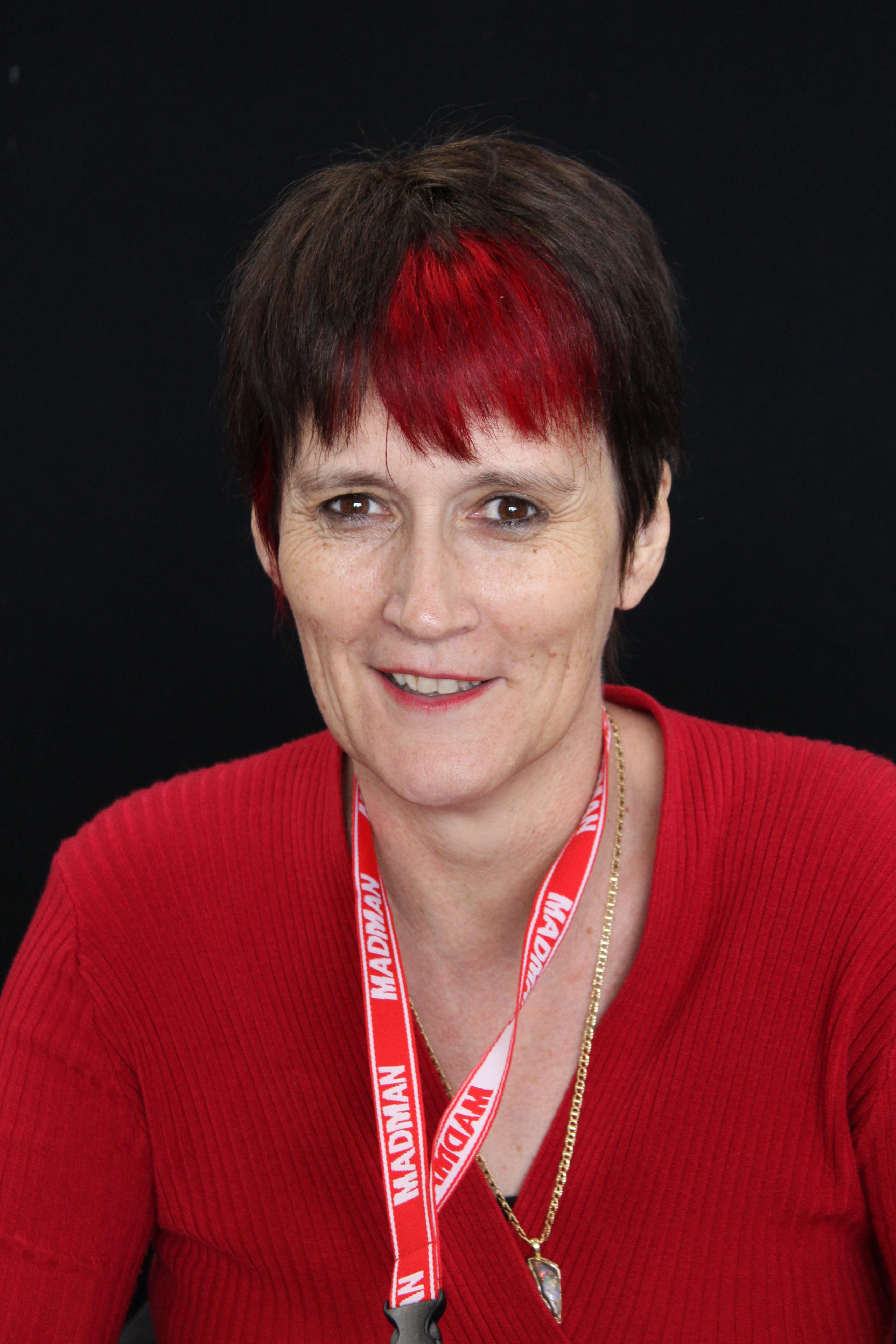 Marianne de Pierres