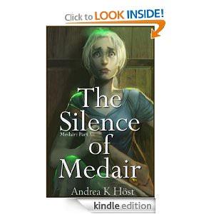 silence of medair