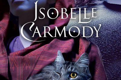 Sending by Isobelle Carmody