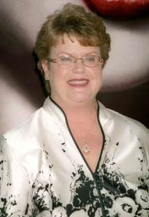 Charlaine Harris meet and greet