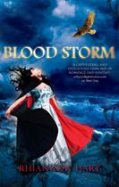 Blood Storm cover