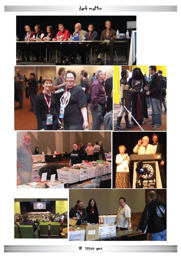 Edward McArdle's Photographic Review of AussieCon4 pt 3