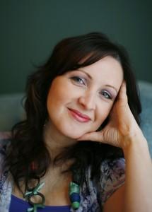 Carolyn Jess-Cooke