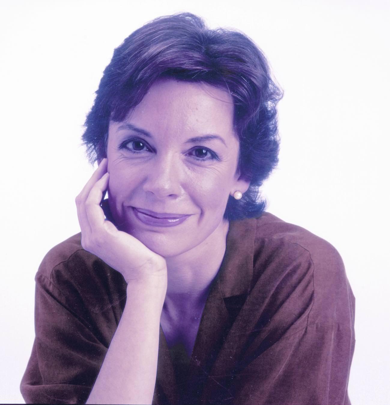 Michelle Paver