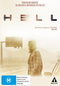 Hell cover
