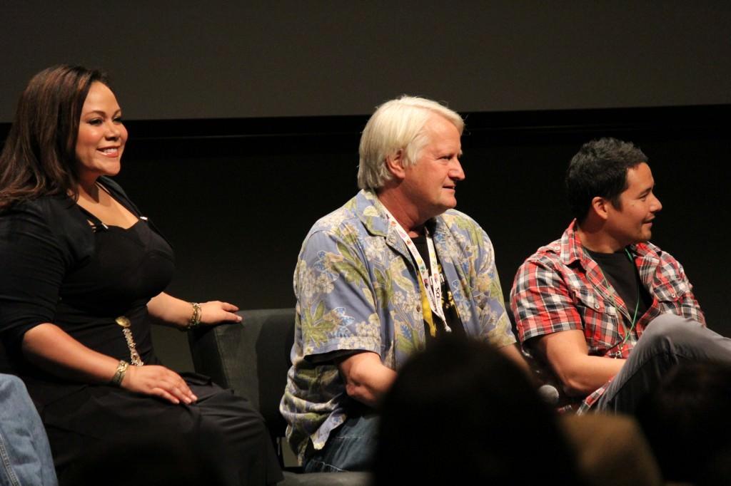 Betty Boop, Charles Martinet (Mario, Luigi) and X