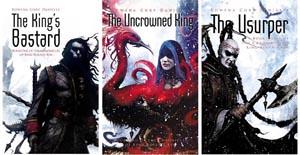 King Rolen's Kin Trilogy