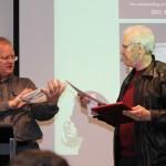 Jonathan Strahan and Jack Dann