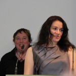 Kelly Link and Rachel Holkner