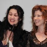 Kirstyn McDermott and Alison Goodman