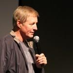 Bruce Boxleitner during his Babylon 5 panel