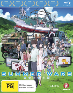 Summer Wars