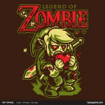 Legend of Zombie from Ript