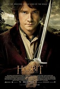 Hobbit: An Unexpected Journey – a review