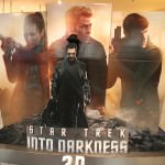 Star Trek Into Darkness starring BATCAT