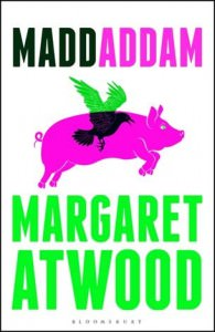 MADDADDAM is coming: the final installment to Margaret Atwood's latest