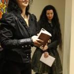 Kirstyn McDermott and Tali Helene