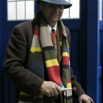 I tracked down the Doctor! Yay!