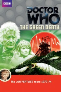 Doctor Who The Green Death