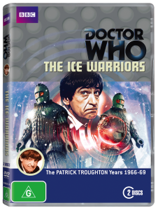 Doctor Who (1967): The Ice Warriors