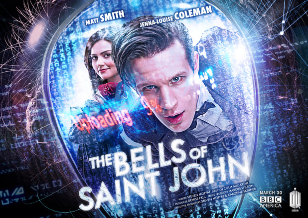 Doctor Who and the Bells of St John