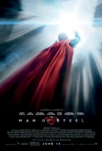 Man of Steel review by Daniel Haynes