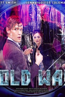 Doctor Who and the Cold War