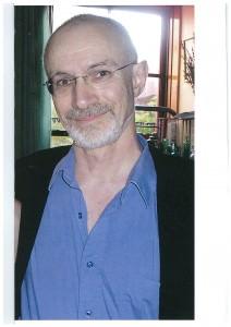 Sean McMullen in 2010