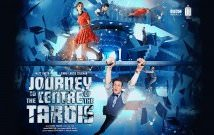 Doctor Who s07e11: Journey to the Centre of the TARDIS