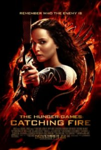 Hunger Games: Catching Fire (movie)
