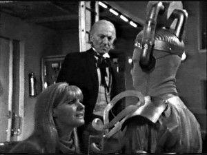 Doctor Who (1966): The Tenth Planet