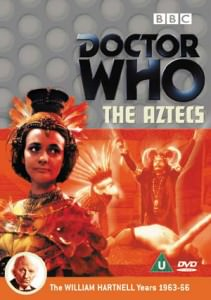 Doctor Who and the Temple of Evil (formerly the Aztecs)