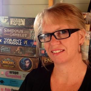 Freya Robertson: Sunstone and diversity