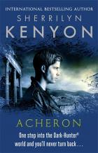 Acheron cover