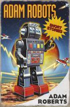 Adam Robots cover