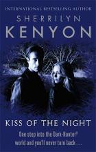 Kiss of the Night cover
