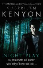 Night Play cover