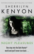Night Pleasures cover