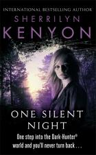 One Silent Night cover