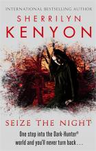 Seize the Night cover