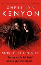 Sins of the Night cover