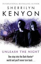 Unleash the Night cover