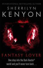 fantasy lover cover