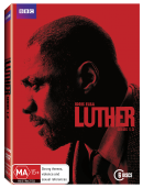 Luther (2010 TV Series)