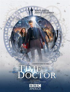 time of the doctor