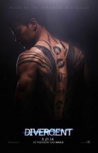 Divergent the movie
