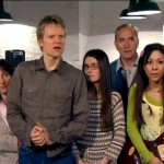 Doctor Who s02e10: Love & Monsters